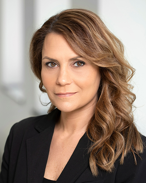 Nicole Prontelli