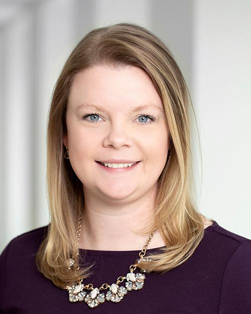 Wendy Eklund, MBA